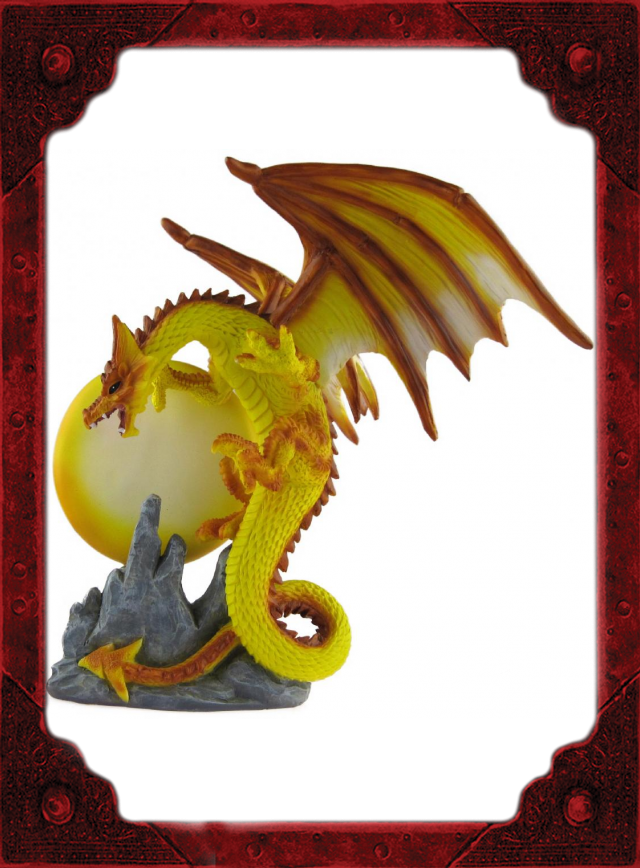 RD0011 Sun Dragon Large
