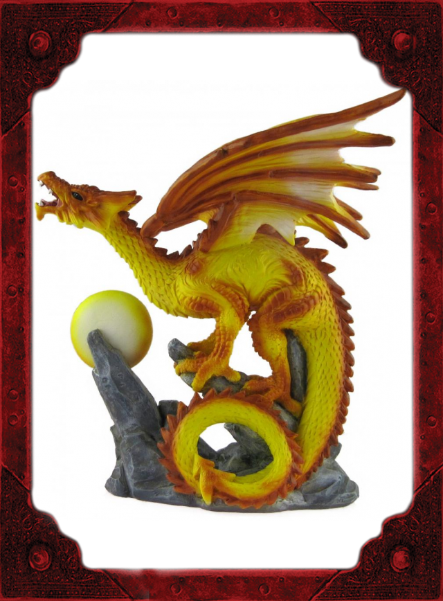 RD0012 Sun Dragon Medium A