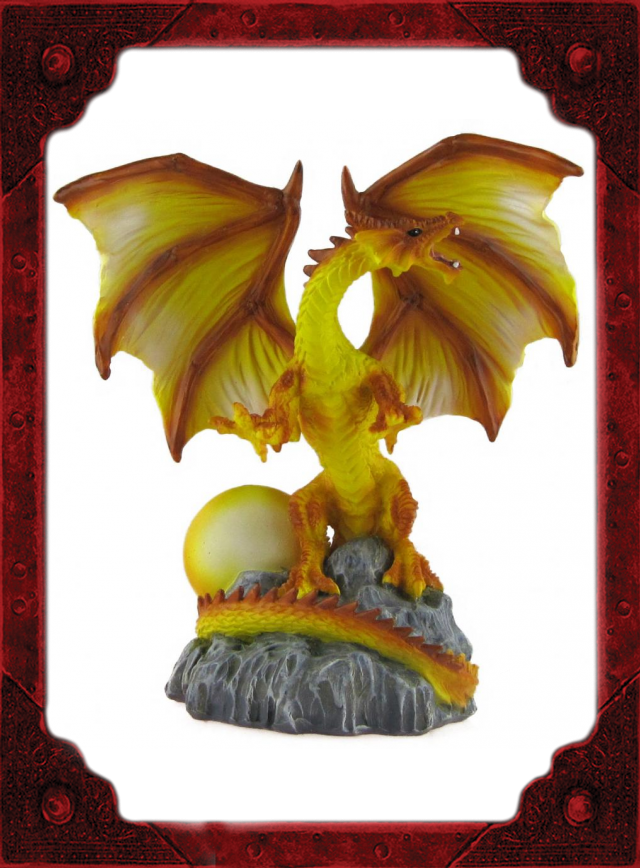 RD0014 Sun Dragon Small A