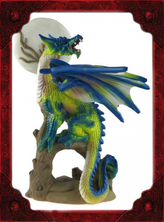 RD0018 Moon Dragon Medium B
