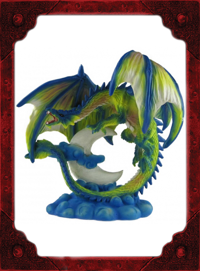 RD0020 Moon Dragon Small B