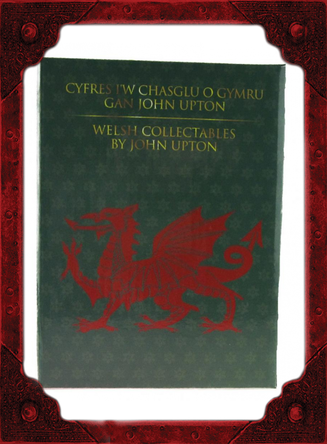 Welsh Collectables Box